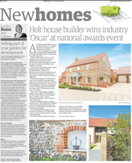 NewHomes article